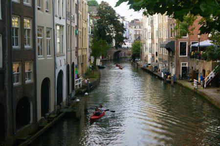 Utrecht Gezilecek Yerler